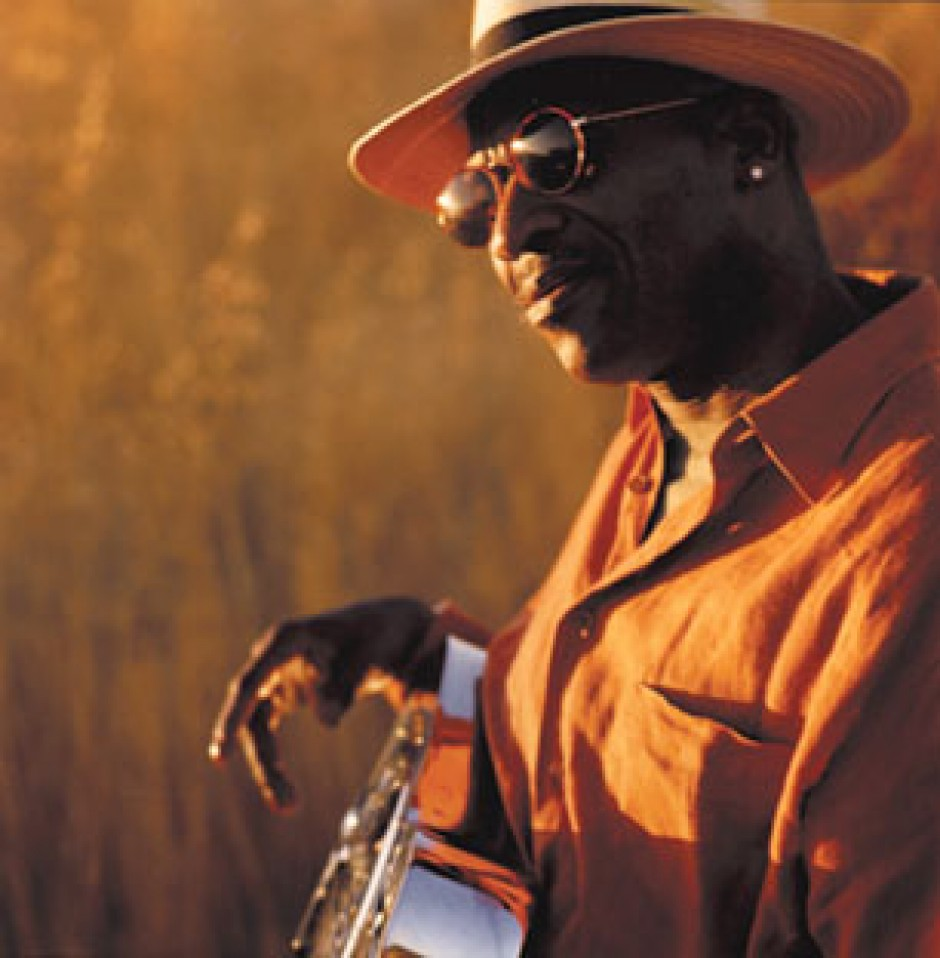 Taj Mahal - Kauai Solo Artist • Musician • Singer • Songwriter ...