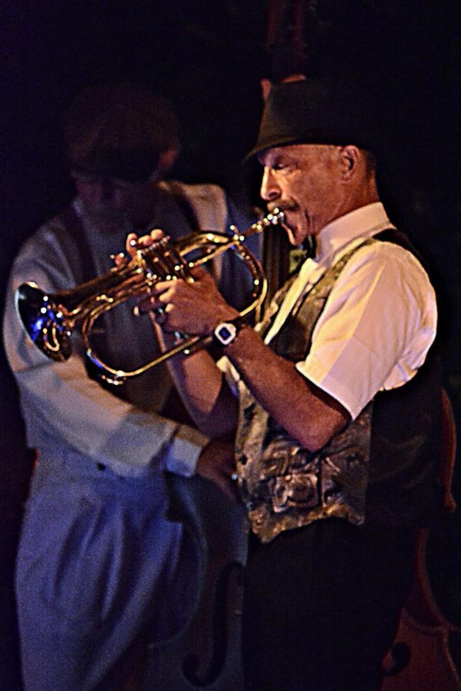 Steve Dubey - Kauai Musician • Blues, Jazz, Reggae, Funk, R&B, Latin