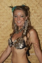 Preeta Belly Dancer
