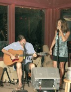 Performance at Trees Lounge in Kapaa