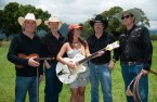 Kaua'i's ONLY country band, Not My First Rodeo!!