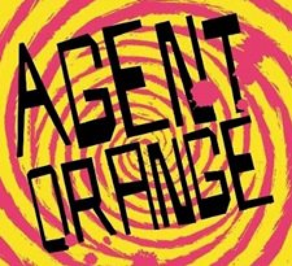 b alternative scene punk kauai orange band agent bands music rock