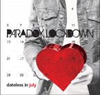 Dateless In July cover 2013