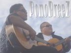 Pono Breez CD Cover