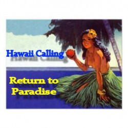 Hawaii Calling Radio