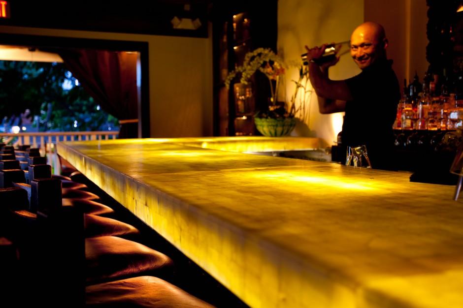 Tortilla Republic South Kauai Bar Lounge Restaurant